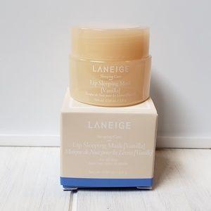 NEW Laneige Lip Sleeping Mask Vanilla